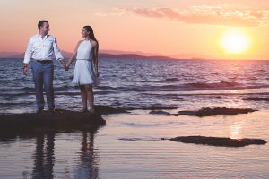Hydra wedding photographer