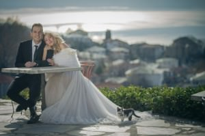 Pelion wedding photographer