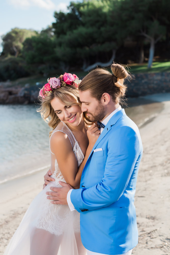 Bohemian Romance, an Athens Riviera styled shoot | dimitrisgiouvris.com