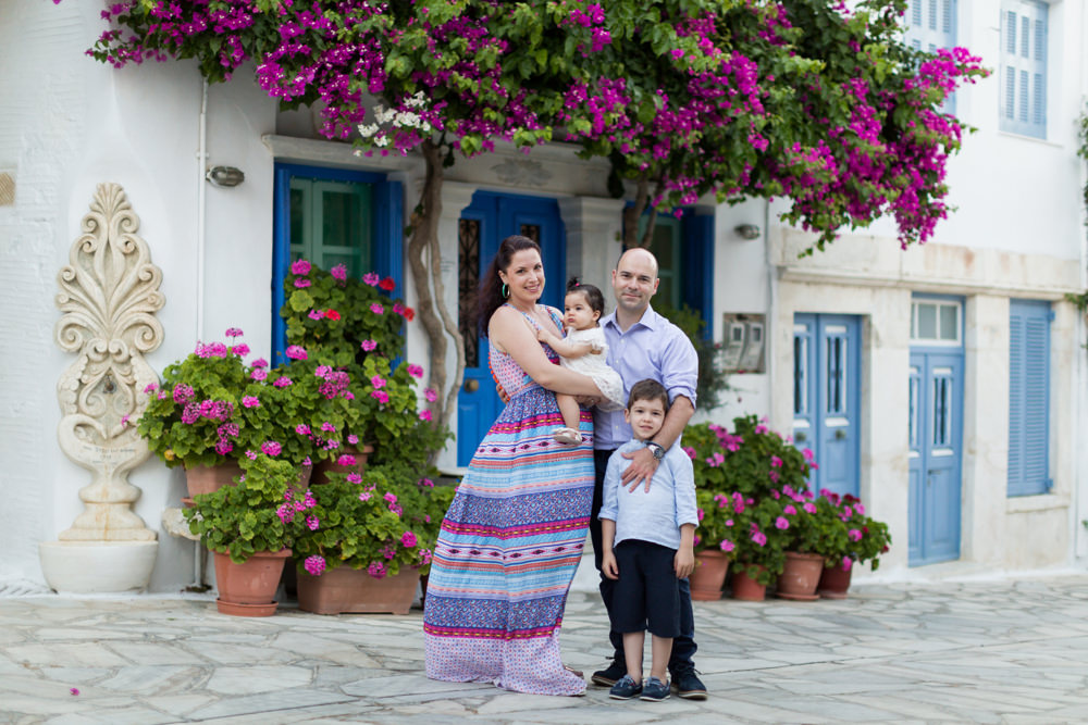 Tinos wedding photographer