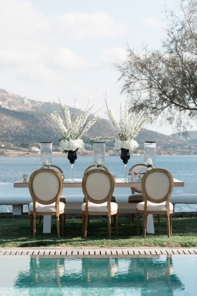 Athens Riviera, Dreamy Glamour style