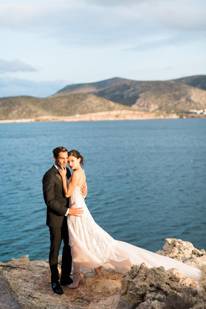 Kithira wedding photographer
