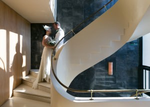 Athens elopement at the Margi hotel