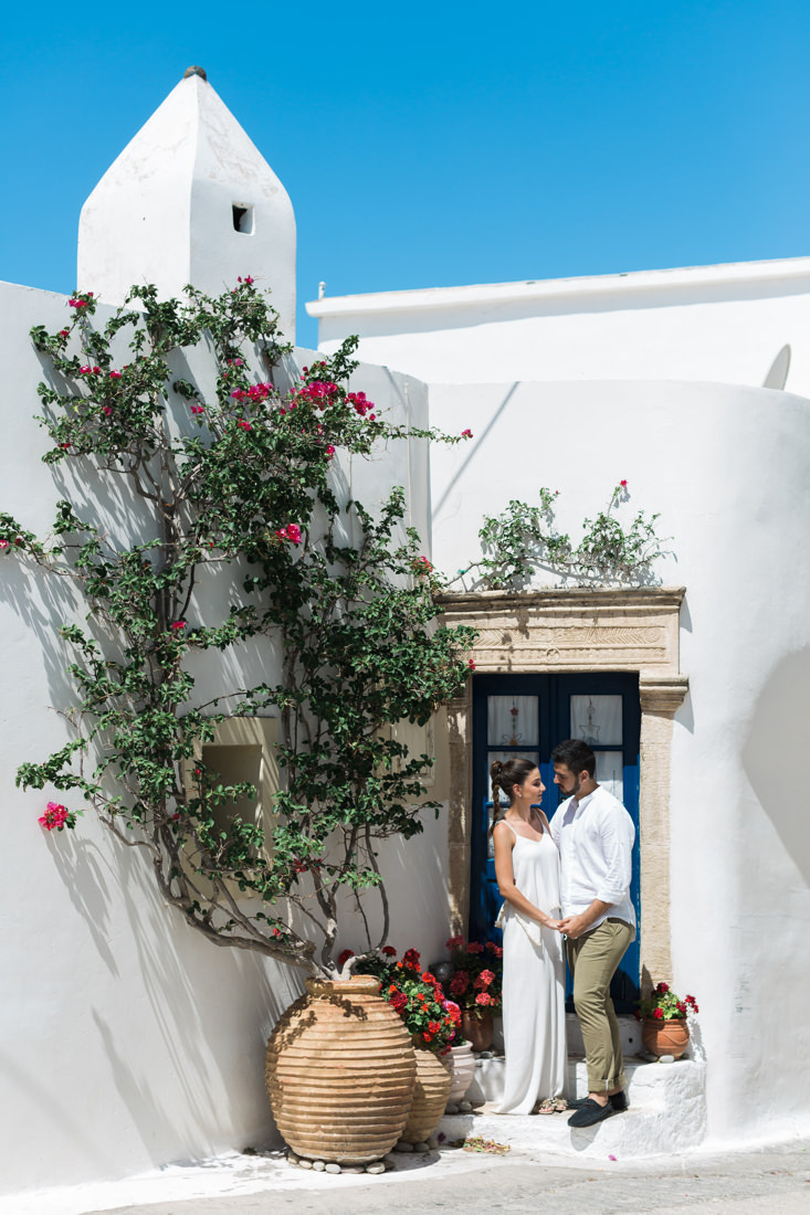 Kythira love door - Kythira wedding photographer