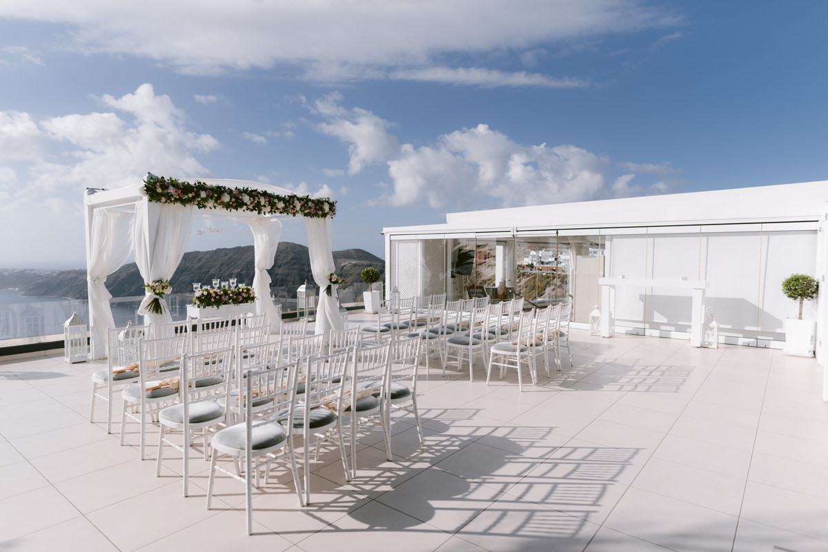 Le Ciel Wedding Venue Outdoor & Indoor