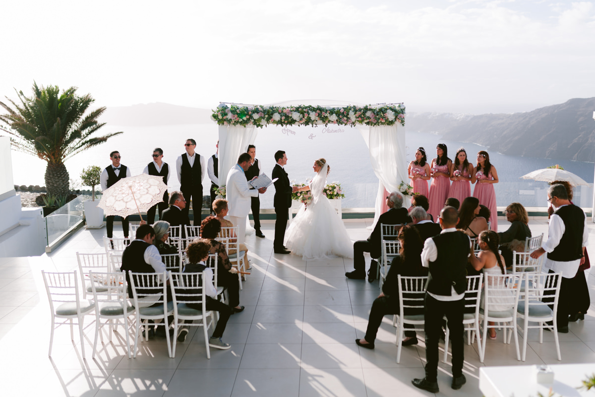 Le Ciel Wedding Venue Photographer