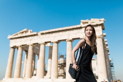 a day with an Athens Photographer