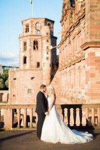 Heidelberg Castle wedding   Heidelberg Wedding Photographer
