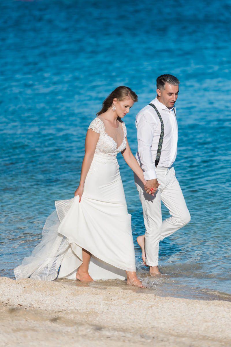 Zakynthos elopement