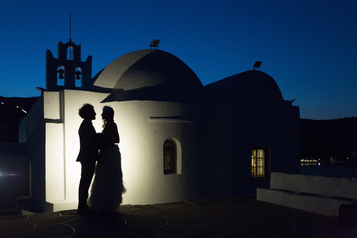 Sifnos wedding photographer } Dimitris Giouvris Photography
