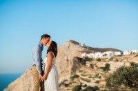 Folegandros wedding photographer