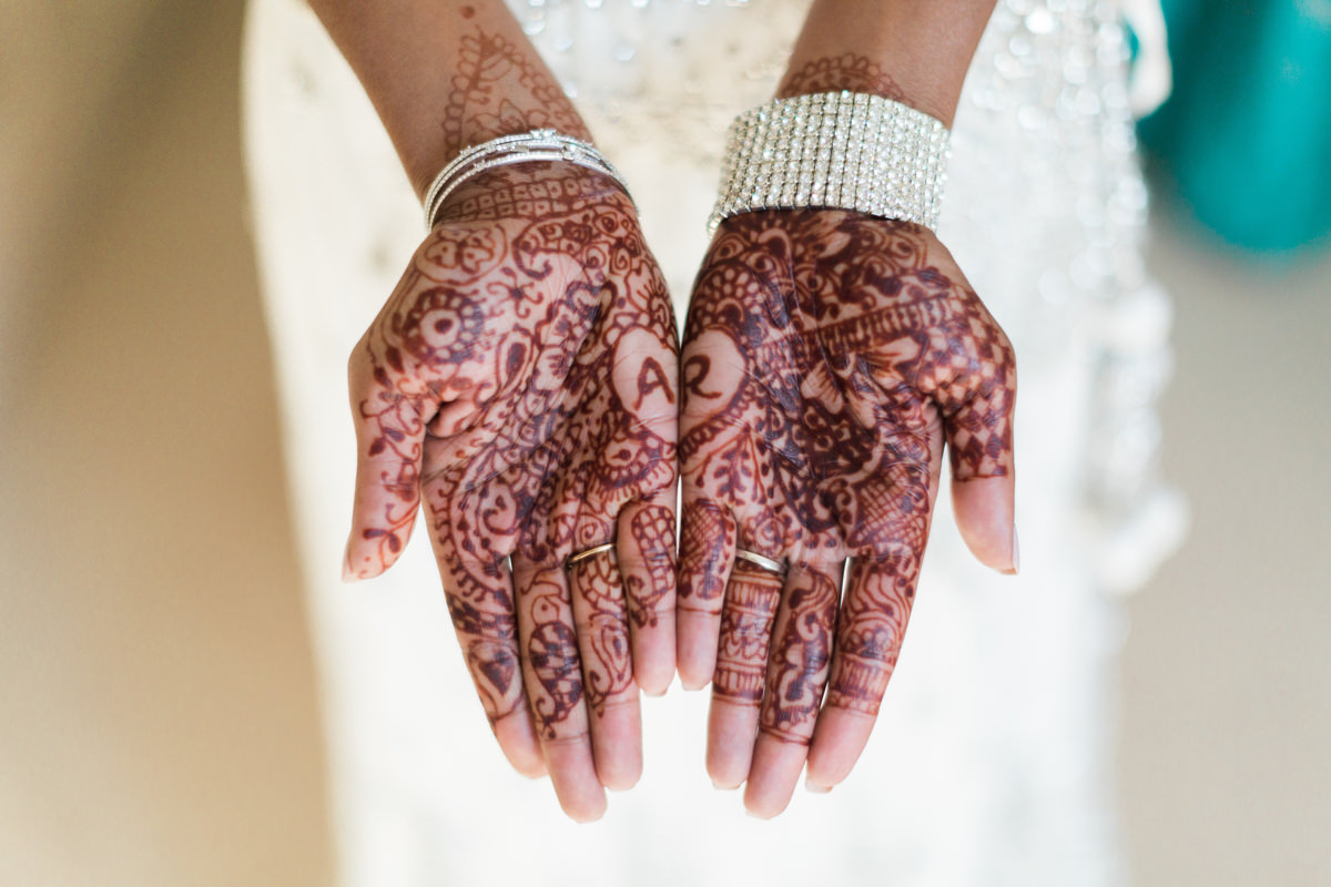 Hindu Evia wedding